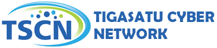 Tigasatu Cyber Network